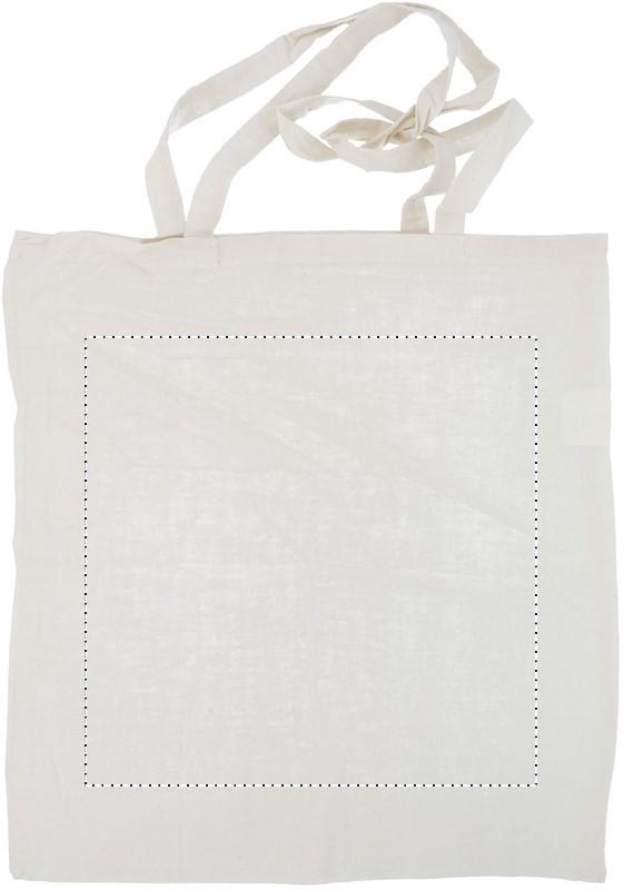 Digitalt tekstil print