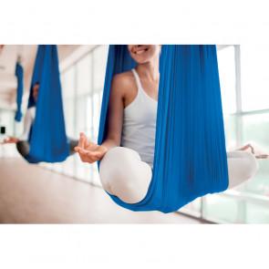 Aerial yogi