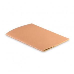 Mid paper book